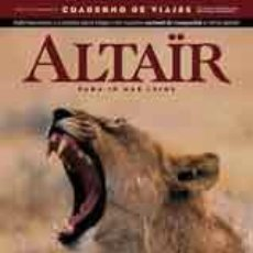 Coleccionismo de Revistas y Periódicos: ALTAÏR #32NAMIBIA Y BOTSWANA -ALTAIR REVISTA (2ª EPOCA) FAUNA SALVAJE Y PAISAJES ESPECTACULARES . Lote 120043367