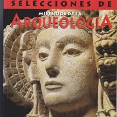 Coleccionismo de Revistas y Periódicos: SELECCIONES DE MISTERIOS DE LA ARQUEOLOGÍA NÚMERO 3. IBEROS, UN PUEBLO ENTRE SOMBRAS. Lote 120129947