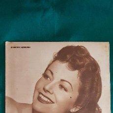 Coleccionismo de Revistas y Periódicos - REVISTA TRIUNFO Nº 173 (08/06/1949) MARGARET LOCKWOOD - 120246755