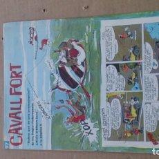 Coleccionismo de Revistas y Periódicos: REVISTA CAVALLFORT N 97. Lote 120417691