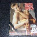 Coleccionismo de Revistas y Periódicos: SUPER BOYS ALBUM Nº 1 REVISTA GAY AÑOS 90. Lote 120425715