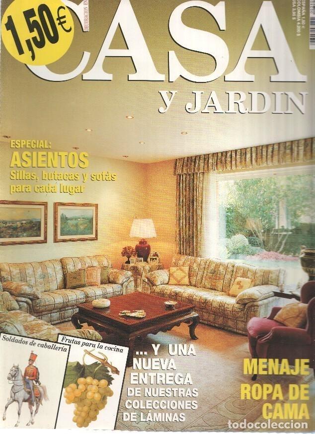 casa y jardin numero 0310 - isidoro lazaro, jar - Kaufen Andere ...