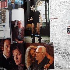 Coleccionismo de Revistas y Periódicos: FESTIVAL DE CINE DE SAN SEBASTIAN 1997 . Lote 120700991