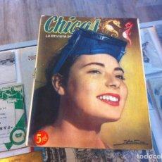 Coleccionismo de Revistas y Periódicos: REVISTA (CHICAS) LA REVISTA DE LOS 17 AÑOS. . Lote 120725839