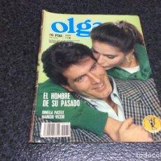 Coleccionismo de Revistas y Periódicos: FOTONOVELA - OLGA GRAN COLOR Nº 130. Lote 122127303