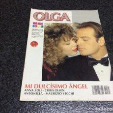 Coleccionismo de Revistas y Periódicos: FOTONOVELA - OLGA GRAN COLOR Nº 193. Lote 122127343