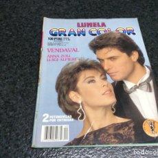 Coleccionismo de Revistas y Periódicos: FOTONOVELA - OLGA GRAN COLOR Nº 40. Lote 122129535