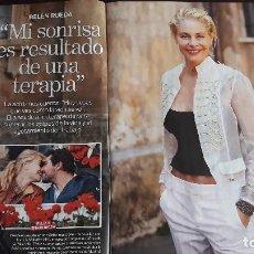 Coleccionismo de Revistas y Periódicos: BELEN RUEDA . Lote 122234951