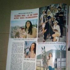 Coleccionismo de Revistas y Periódicos: UN DOS TRES RESPONDA OTRA VEZ. ARTICULO DE PRENSA.. Lote 122261415