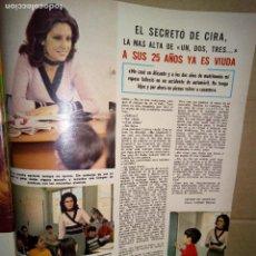 Coleccionismo de Revistas y Periódicos: UN DOS TRES RESPONDA OTRA VEZ. ARTICULO DE PRENSA.. Lote 122261447