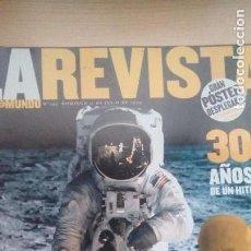 Coleccionismo de Revistas y Periódicos: CAMPILLO DE DUEÑAS - EVA PERON. Lote 122262851