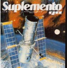Coleccionismo de Revistas y Periódicos: 1990. NURIA ESPERT.AZUCAR MORENO.SINEAD O'CONNOR.ASSUMPTA SERNA.ANGELA CARRASCO.DANUTA. VER SUMARIO.. Lote 122611139