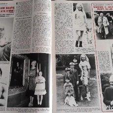 Coleccionismo de Revistas y Periódicos: JAYNE MANSFIELD. Lote 122726619