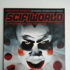 Coleccionismo de Revistas y Periódicos: SCIFIWORLD N079. Lote 123381684