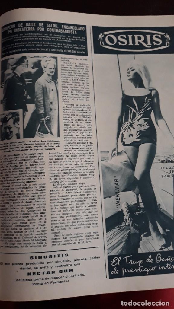 Anuncio 1965 De Osiris Ropa Baño Bañadores rCodxBe