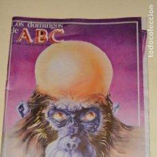 Coleccionismo de Revistas y Periódicos: LOS DOMINGOS DE ABC DE 1982. Lote 123290395