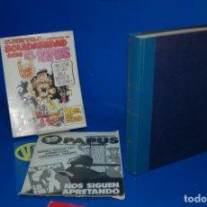 Coleccionismo de Revistas y Periódicos: REVISTA EL PAPUS COLECCIONISMO NUMEROS 172-200-AÑO 1977-INCLUYE Nº DEL ATENTADO. Lote 124392355