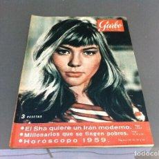 Coleccionismo de Revistas y Periódicos: REVISTA (GARBO) 1959 Nº 304. Lote 124599599