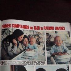 Coleccionismo de Revistas y Periódicos: PALOMO LINARES MARINA DANKO . Lote 124936775