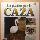 Coleccionismo de Revistas y Periódicos: 061 LA PASION POR LA CAZA - PLANETA DE AGOSTINI - 1993. Lote 125167147