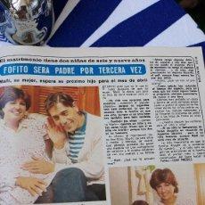 Coleccionismo de Revistas y Periódicos: FOFITO. Lote 183867733