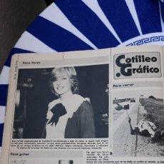 Coleccionismo de Revistas y Periódicos: LADY DI DIANA DE GALES . Lote 126033535