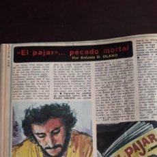 Coleccionismo de Revistas y Periódicos: JUAN PARDO. Lote 126214499