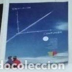 Coleccionismo de Revistas y Periódicos: ANUNCIO DE TAP PORTUGAL EN 2005 EN RECORTE (R3932) DE 1 PÁGINA DE REVISTA DE VIAJES DE ESE AÑO. Lote 126430319