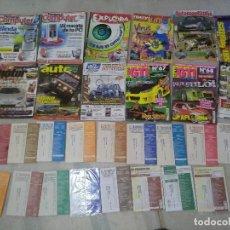 Coleccionismo de Revistas y Periódicos: REVISTAS. Lote 126570711