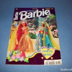 Coleccionismo de Revistas y Periódicos: LE JOURNAL DE BARBIE 23 . Lote 126661303