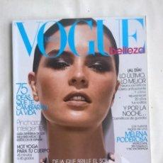 Coleccionismo de Revistas y Periódicos: REVISTA VOGUE - ESPECIAL BELLEZA Nº32 - AÑO 2008. Lote 127263831