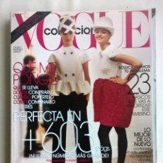 Coleccionismo de Revistas y Periódicos: VOGUE COLECCIONES OTOÑO - INVIERNO 2006/2007 (NÚMERO 15). Lote 127264439
