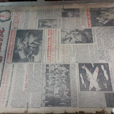 Coleccionismo de Revistas y Periódicos: DÍGAME JULIO A DICIEMBRE COMPLETO 1950. Lote 127629416