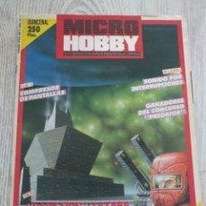 Coleccionismo de Revistas y Periódicos - Revista Microhobby 177 Spectrum Sinclair Micro Hobby - 128378455