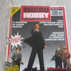 Coleccionismo de Revistas y Periódicos - Revista Microhobby 193 Spectrum Sinclair Micro Hobby - 128379139