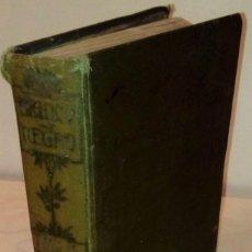 Coleccionismo de Revistas y Periódicos: TOMO XLIX DE BLANCO Y NEGRO, REVISTA ILUSTRADA. 1923. . Lote 128397123