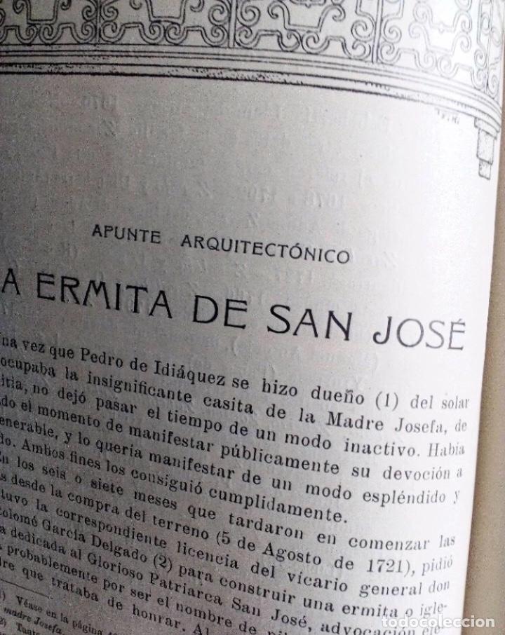 Coleccionismo de Revistas y Periódicos: EUSKALERRIAREN ALDE REVISTA DE CULTURA VASCA 1928 NÚMEROS 291 Y 292 (ABRIL Y MARZO). - Foto 7 - 128397147
