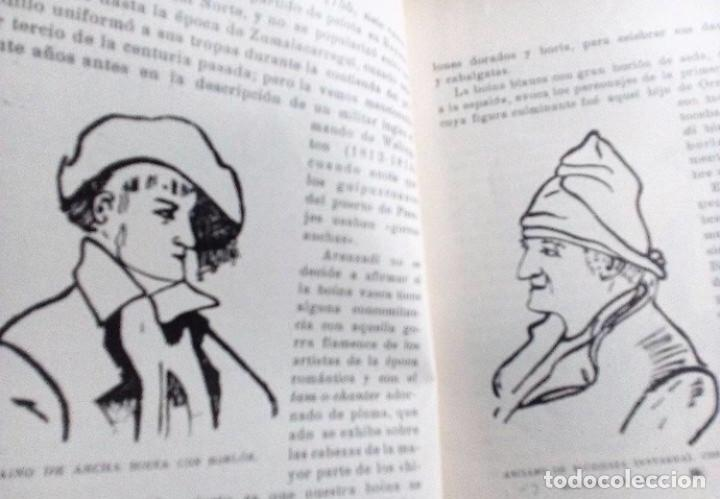 Coleccionismo de Revistas y Periódicos: EUSKALERRIAREN ALDE REVISTA DE CULTURA VASCA 1928 NÚMEROS 291 Y 292 (ABRIL Y MARZO). - Foto 14 - 128397147
