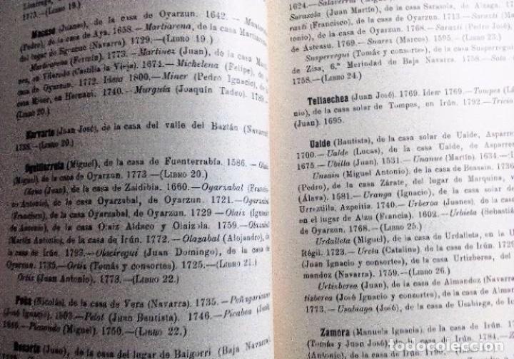 Coleccionismo de Revistas y Periódicos: EUSKALERRIAREN ALDE REVISTA DE CULTURA VASCA 1928 NÚMEROS 291 Y 292 (ABRIL Y MARZO). - Foto 19 - 128397147