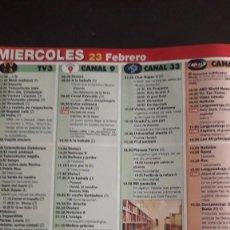 Coleccionismo de Revistas y Periódicos: SHARON STONE. Lote 128475139
