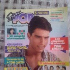 Coleccionismo de Revistas y Periódicos: REVISTA SÚPER POP N°. Lote 128715267