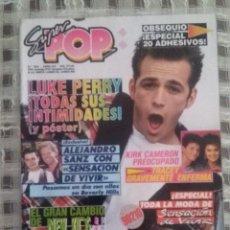 Coleccionismo de Revistas y Periódicos: REVISTA SÚPER POP N°. Lote 128715823