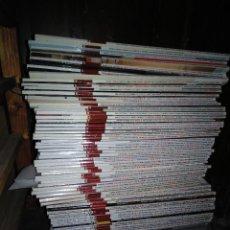 Coleccionismo de Revistas y Periódicos: IBERIA VIEJA 100 EJEMPLARES. Lote 128785087