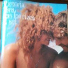 Coleccionismo de Revistas y Periódicos: VICTORIA VERA. Lote 128856799