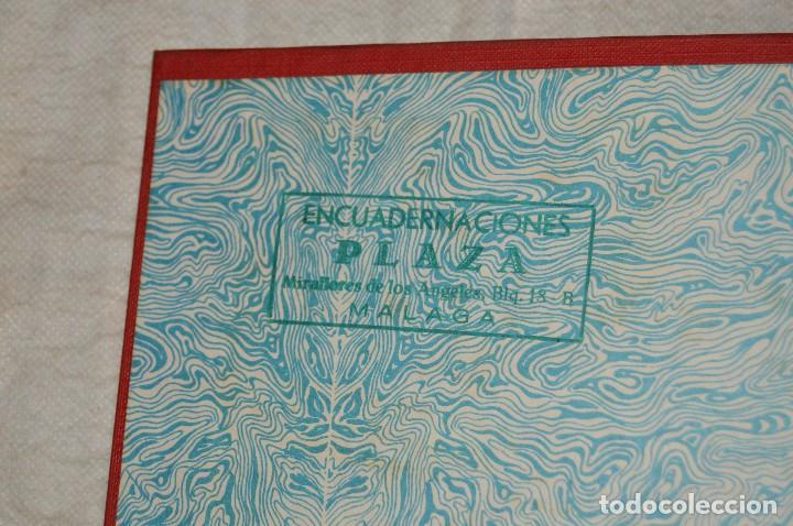 Coleccionismo de Revistas y Periódicos: VINTAGE - TOMO COLECCIÓN COMPLETA - JUNIOR Y KARINA AMAR A LAURA - PERFECTO ESTADO - ENVÍO 24H - Foto 3 - 128927303