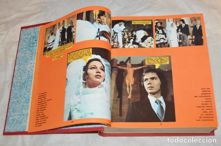 Coleccionismo de Revistas y Periódicos: VINTAGE - TOMO COLECCIÓN COMPLETA - JUNIOR Y KARINA AMAR A LAURA - PERFECTO ESTADO - ENVÍO 24H - Foto 5 - 128927303