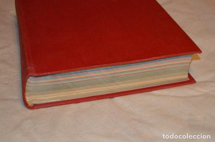 Coleccionismo de Revistas y Periódicos: VINTAGE - TOMO COLECCIÓN COMPLETA - JUNIOR Y KARINA AMAR A LAURA - PERFECTO ESTADO - ENVÍO 24H - Foto 9 - 128927303