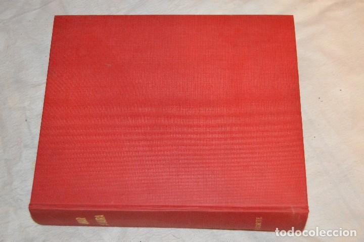 Coleccionismo de Revistas y Periódicos: VINTAGE - TOMO COLECCIÓN COMPLETA - JUNIOR Y KARINA AMAR A LAURA - PERFECTO ESTADO - ENVÍO 24H - Foto 11 - 128927303