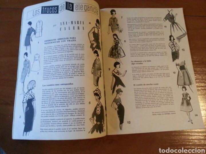 Coleccionismo de Revistas y Periódicos: Antiguas Revistas Sigma - Foto 4 - 129324740