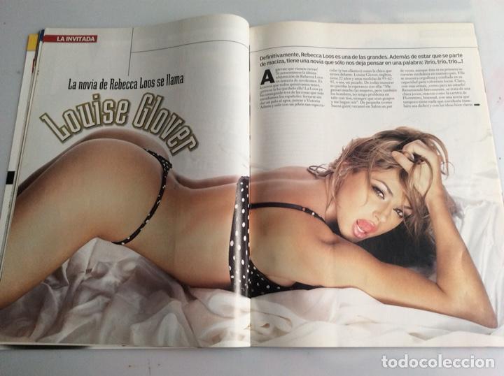 Coleccionismo de Revistas y Periódicos: ZOO SIETE Nº 41 ENERO 2006 - reportajes, chicas, deporte, - Foto 2 - 27175072